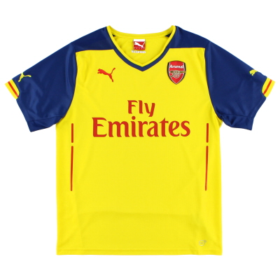Arsenal  Away shirt (Original)