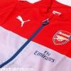 2014-15 Arsenal Puma Woven Jacket *BNIB*