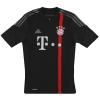 2014-15 Bayern Munich adidas Third Shirt Alaba #27 S