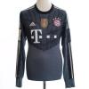 2014-15 Bayern Munich Goalkeeper Shirt Neuer #1 M