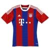 2014-15 Bayern Munich Home Shirt Gotze #19 M