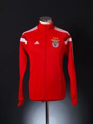 2014-15 Benfica adidas Anthem Jacket *BNIB* S