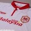 2014-15 Cardiff City Third Shirt *BNWT* L