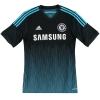 2014-15 Chelsea adidas Third Shirt Matic #21 *Mint* M