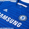 2014-15 Chelsea Home Shirt *BNIB*