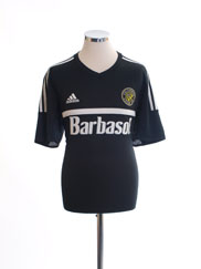 2014-15 CUSA Crew SC Away Shirt #31 *BNWT* L