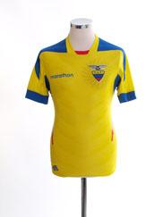 Retro Ecuador Shirt