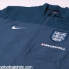 2014-15 England Sideline Jacket *BNWT* XL