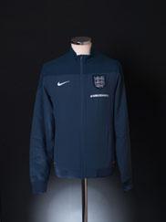 2014-15 England Sideline Jacket *BNWT* S