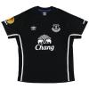 2014-15 Everton Europa League Away Shirt Lukaku #10 L