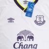2014-15 Everton Third Shirt L/S *BNWT* M