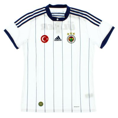 2014-15 Fenerbahce Away Shirt *BNIB*