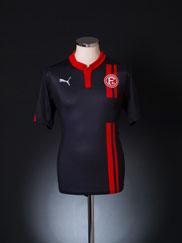 2014-15 Fortuna Dusseldorf Away Shirt *BNIB*