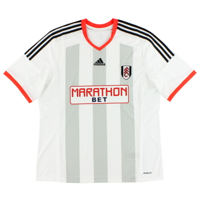 2014-15 Fulham Home Shirt *BNIB*