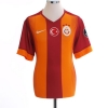 2014-15 Galatasaray Home Shirt Sneijder #10 M