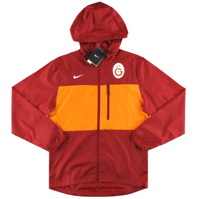 2014-15 Galatasaray Nike Winger Authentic Jacket *w/tags* S