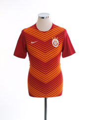 2014-15 Galatasaray Training Shirt S