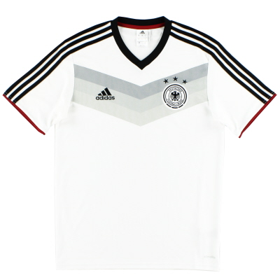 2014-15 Germany Training Shirt S