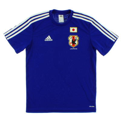 2014-15 Japan Replica T-Shirt #5 S