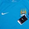 2014-15 Manchester City Training Shirt *BNWT* L