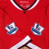 2014-15 Manchester United Home Shirt Rooney #10 XL
