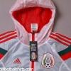 2014-15 Mexico adidas Anthem Presentation Jacket *BNIB*