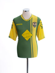 2014-15 Notts County Away Shirt M