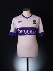 Oxford United  Away shirt (Original)