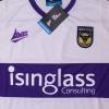 2014-15 Oxford United Away Shirt *BNIB*