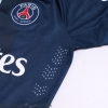2014-15 Paris Saint-Germain Authentic Home Shirt Ibrahimovic #10 M