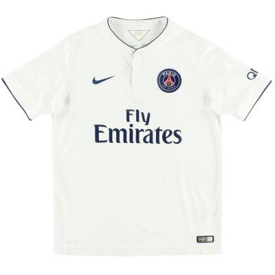2014-15 Paris Saint-Germain Away Shirt XL.Boys