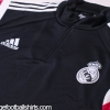 2014-15 Real Madrid adidas 1/2 Zip Training Jacket *BNIB*