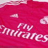 2014-15 Real Madrid Away Shirt *BNIB*