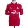 2014-15 Real Madrid Away Shirt Ronaldo #7 S