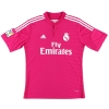 2014-15 Real Madrid Away Shirt Ronaldo #7 L