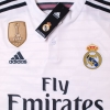 2014-15 Real Madrid Home Shirt *BNIB*