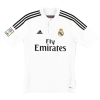 2014-15 Real Madrid Home Shirt James #10 S
