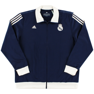 2014-15 Real Madrid Training Jacket *BNIB* 2XL
