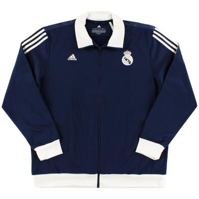 2014-15 Real Madrid Training Jacket *BNIB* 2XL