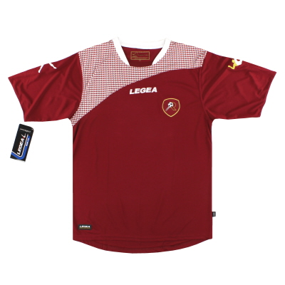 2014-15 Reggina Legea Home Shirt *BNIB*
