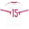 2014-15 Scotland adidas Player Issue adizero Away Shirt #15 L/S *As New*
