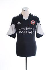 2014-15 Sheffield United Away Shirt M