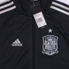 2014-15 Spain Anthem Track Top *BNIB*