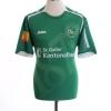 2014-15 St Gallen Home Shirt Barnetta #79 L
