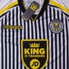 2014-15 St Mirren Home Shirt *BNIB*