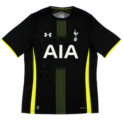 2014-15 Tottenham Away Shirt *Mint* XL