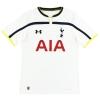2014-15 Tottenham Home Shirt Lamela #11 XL.Boys