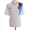 2014-15 Trabzonspor Home Shirt Cardozo #7 L