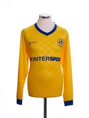 2014-15 Wigan Mi-Fit Away Shirt *w/tags* L/S