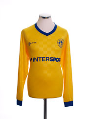 Wigan Athletic  Away shirt (Original)